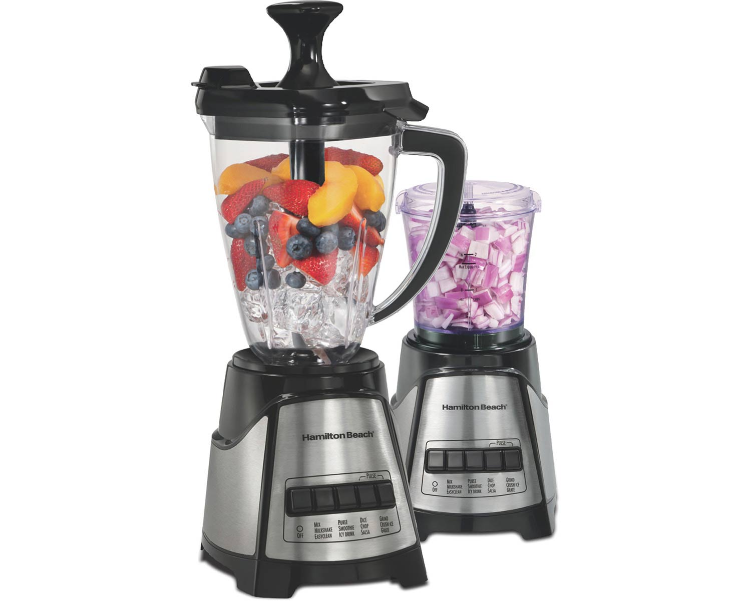 MultiBlend Blender